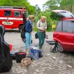 Straatfestival Heechspanning