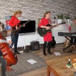 Huiskamerconcert Nieuwegein