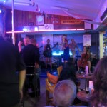 Optreden @ Brooklyn Café