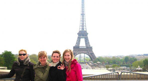 :: Eiffeltoren -> Drunense Duinen ::