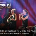 :: Nederlandstalige medley bij Buma NL Awards  ::